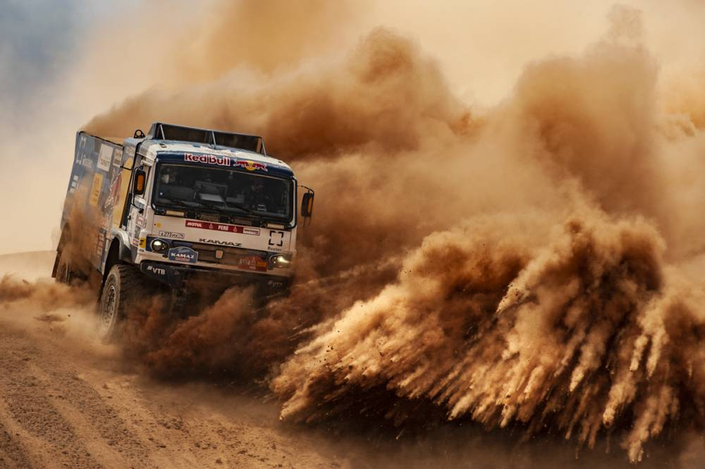 Dakar reli 2019. etapa 4 – maratonski specijal je doneo velike preokrete (VIDEO I GALERIJA)