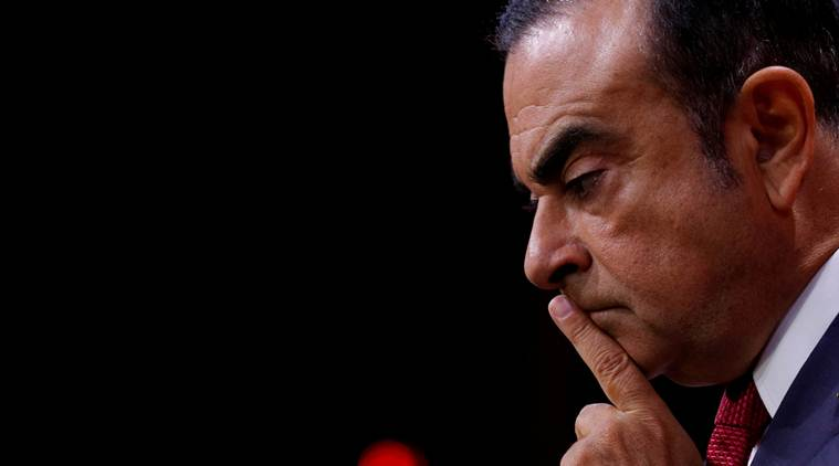Nove optužbe za Karlosa Gona