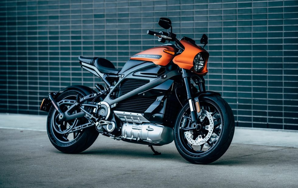 Električni Harley Davidson od 29.799 dolara (VIDEO)
