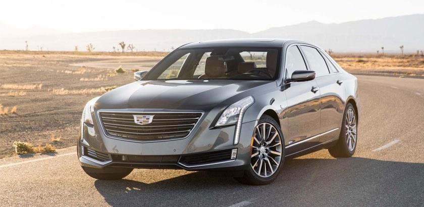 Ubuduće će Cadillac biti marka koja označava samo e-mobile