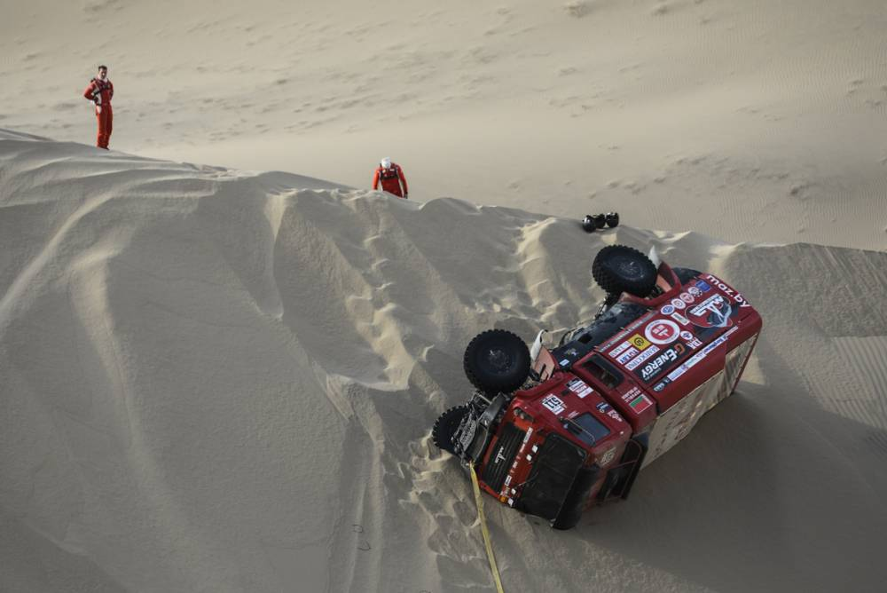 Dakar reli 2019. etapa 6 – Nakon pauze uzbuđenja napretek! (VIDEO I GALERIJA)