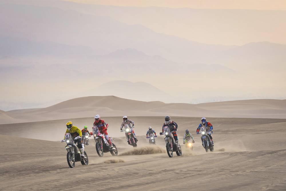 Dakar reli 2019. etapa 9 – Triler u konkurenciji motociklista (VIDEO I GALERIJA)