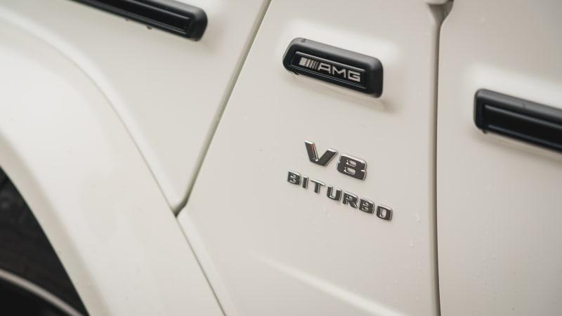 Mercedes-Benz: V8 i V12 ostaju, ali nemojmo precenjivati važnost mamutskih jedinica