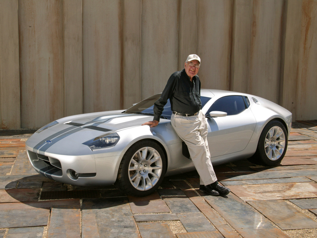 """Ford Shelby GR-1 ipak u """"serijskoj proizvodnji""""?"""