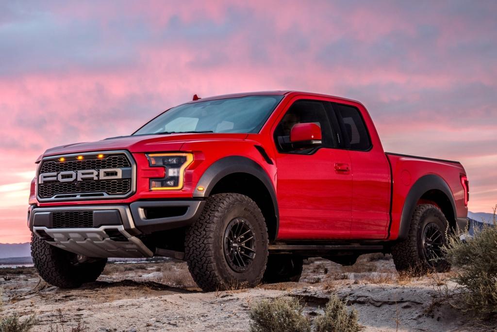 Profit Forda u proseku oko 17.000 dolara na svakom primerku F-Series