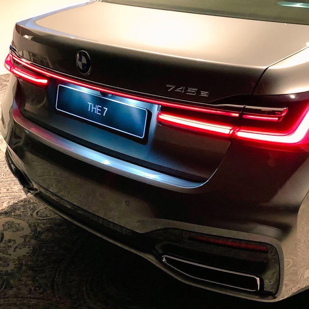 BMW zabeležio rast prodaje od 1,1% (2018.)