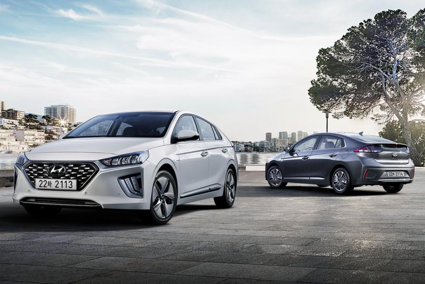 Druga mladost za Hyundai Ioniq