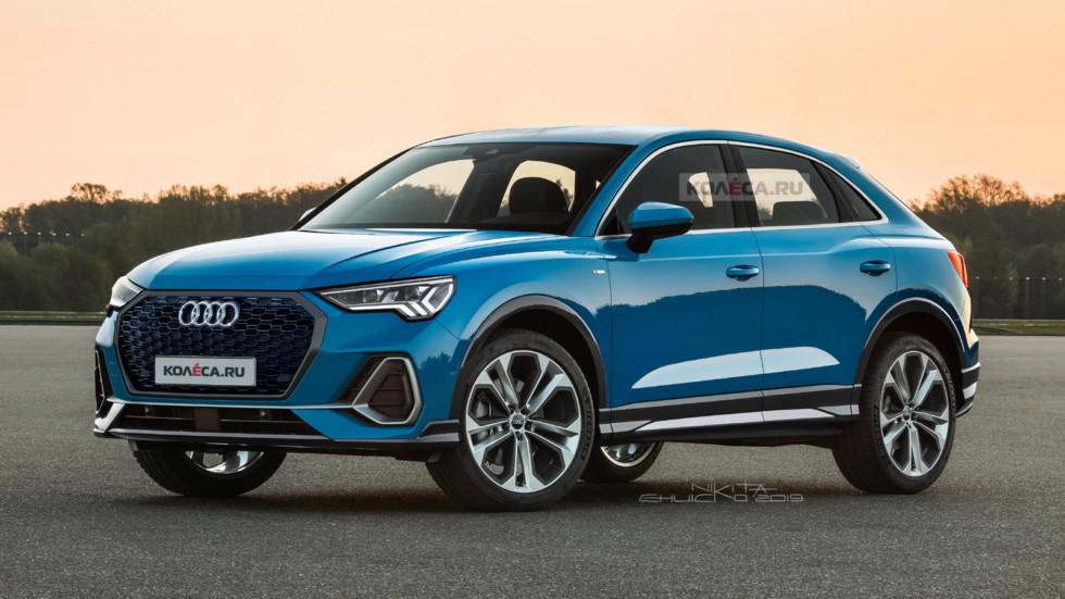 Audi Q4 – najava noviteta