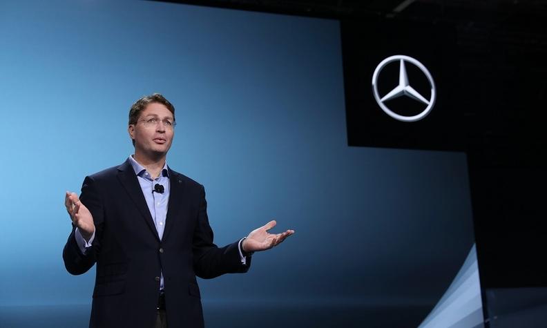 Novi šef Daimlera spreman da rasturi partnerstvo sa Renault-Nissan alijansom
