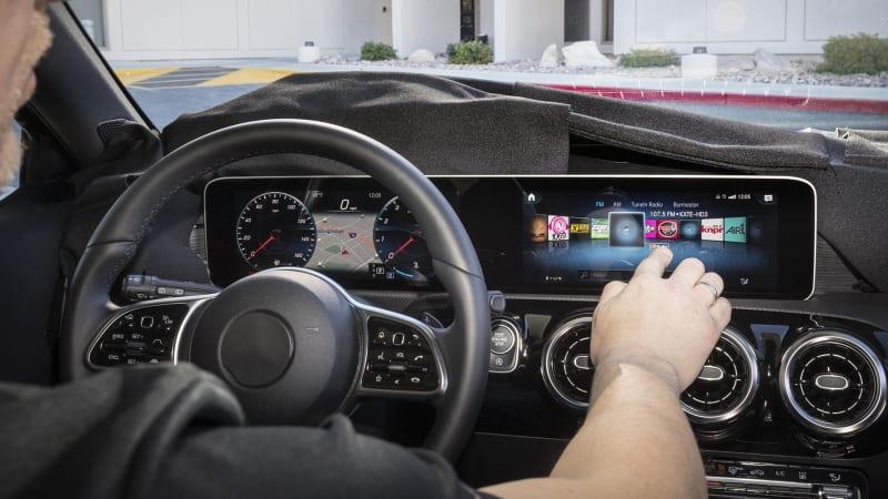 Šef razvoja Mercedesa: Funkcionišemo kao IT kompanija