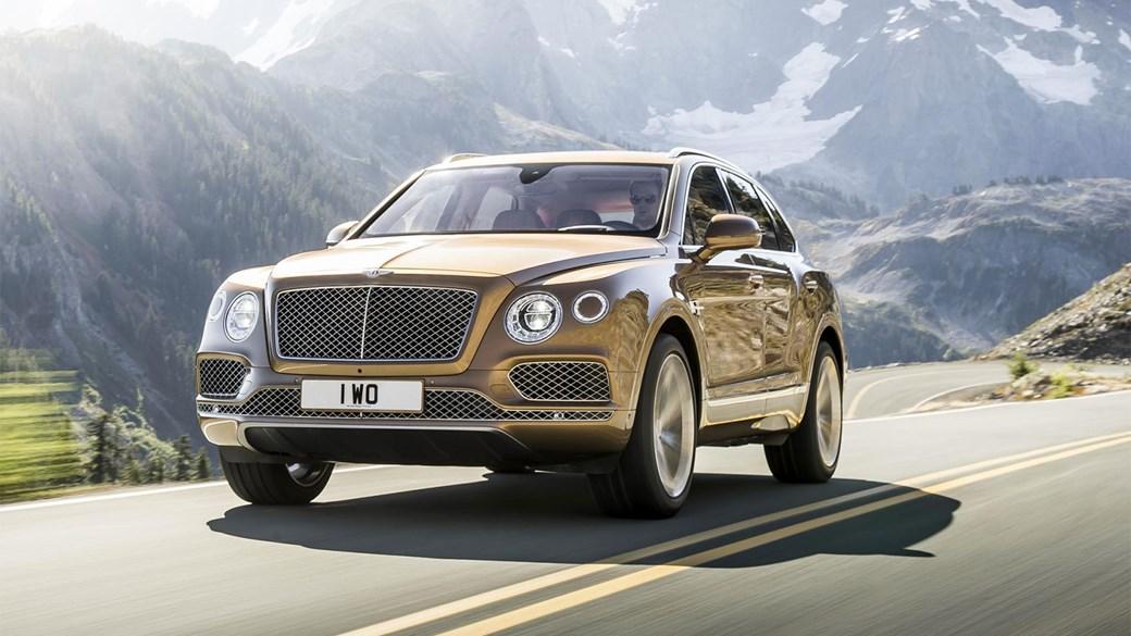 Bentley spreman da elektrifikuje celu gamu