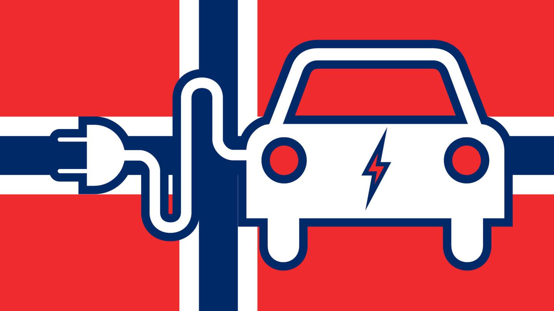 Gotovo trećina prodatih automobila u Norveškoj u prošloj godini bili su električni modeli