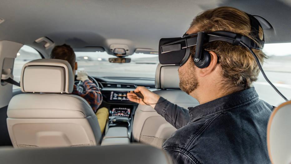 Audi investira u VR tehnologiju