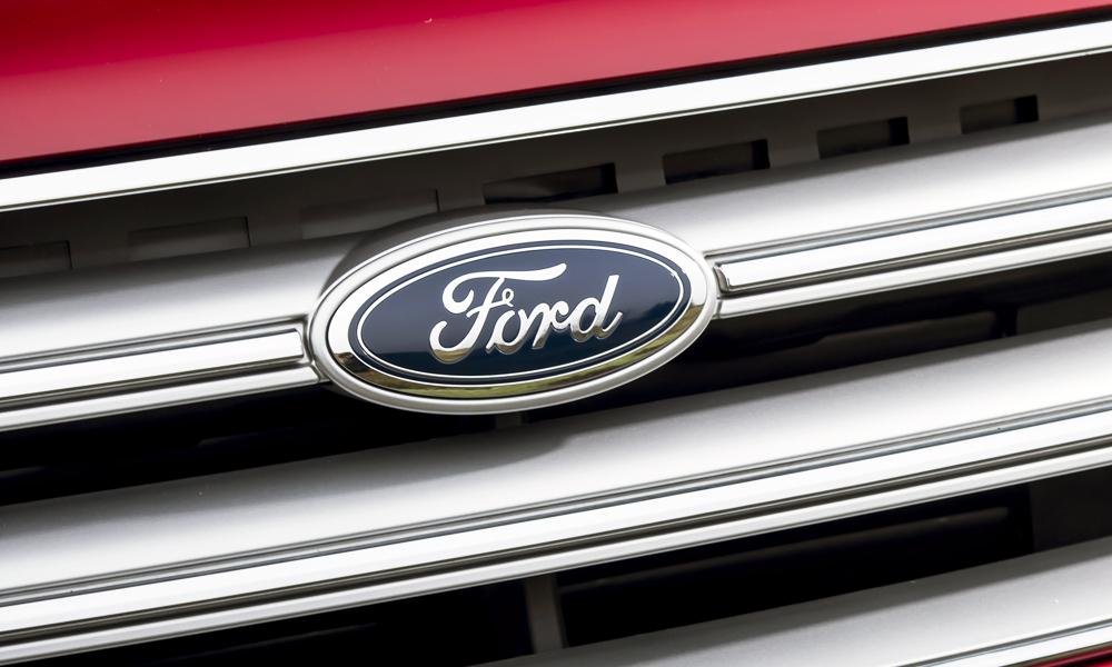 Ford planira da do kraja godine plasira 8 električnih automobila u Evropi