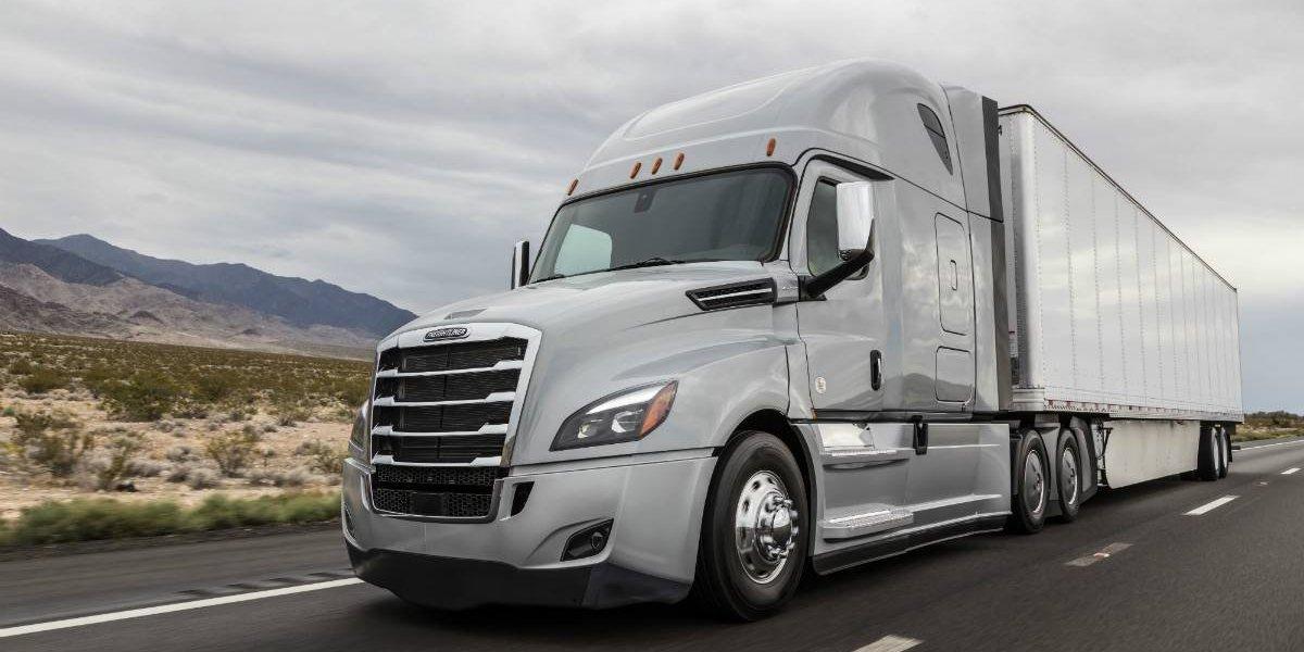 Daimlerov poluautonomni kamion debituje u Severnoj Americi