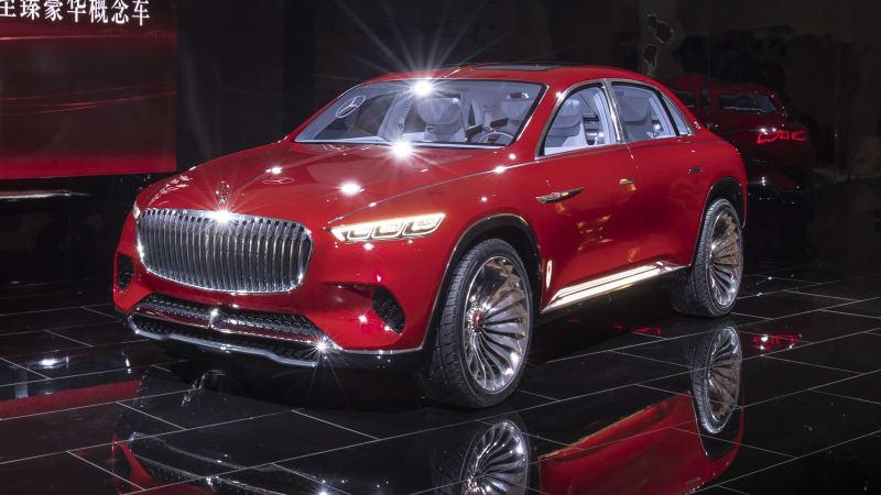 Mercedes-Benz: Ukus kineskog kupca utiče na naše buduće modele