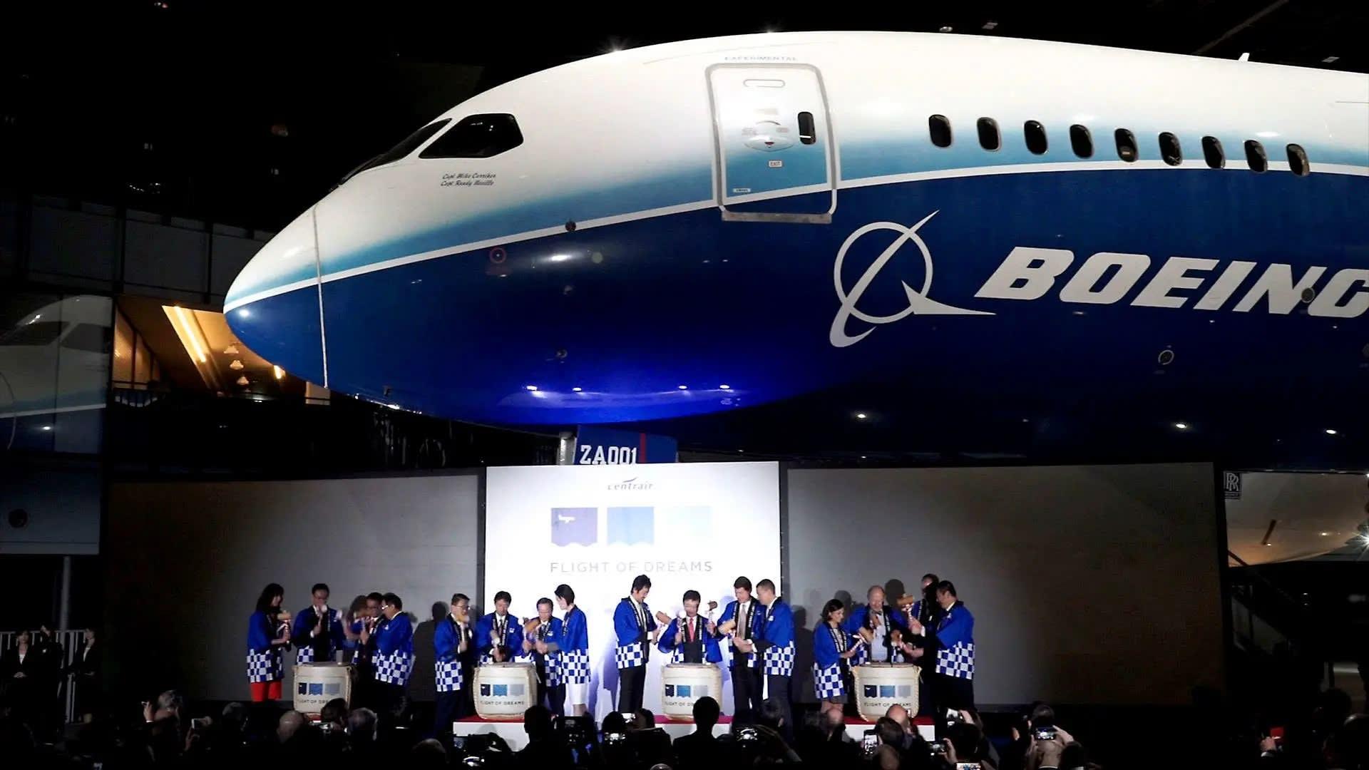 Boeing se oslanja na pomoć iz Japana u razvoju e-letilica