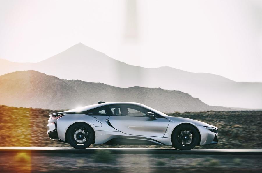BMW planira superautomobil?!