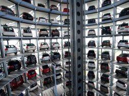 Volkswagen legt Rekordbilanz vor