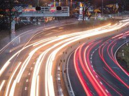 Bundesweit erstes Streckenradar wird scharf gestellt