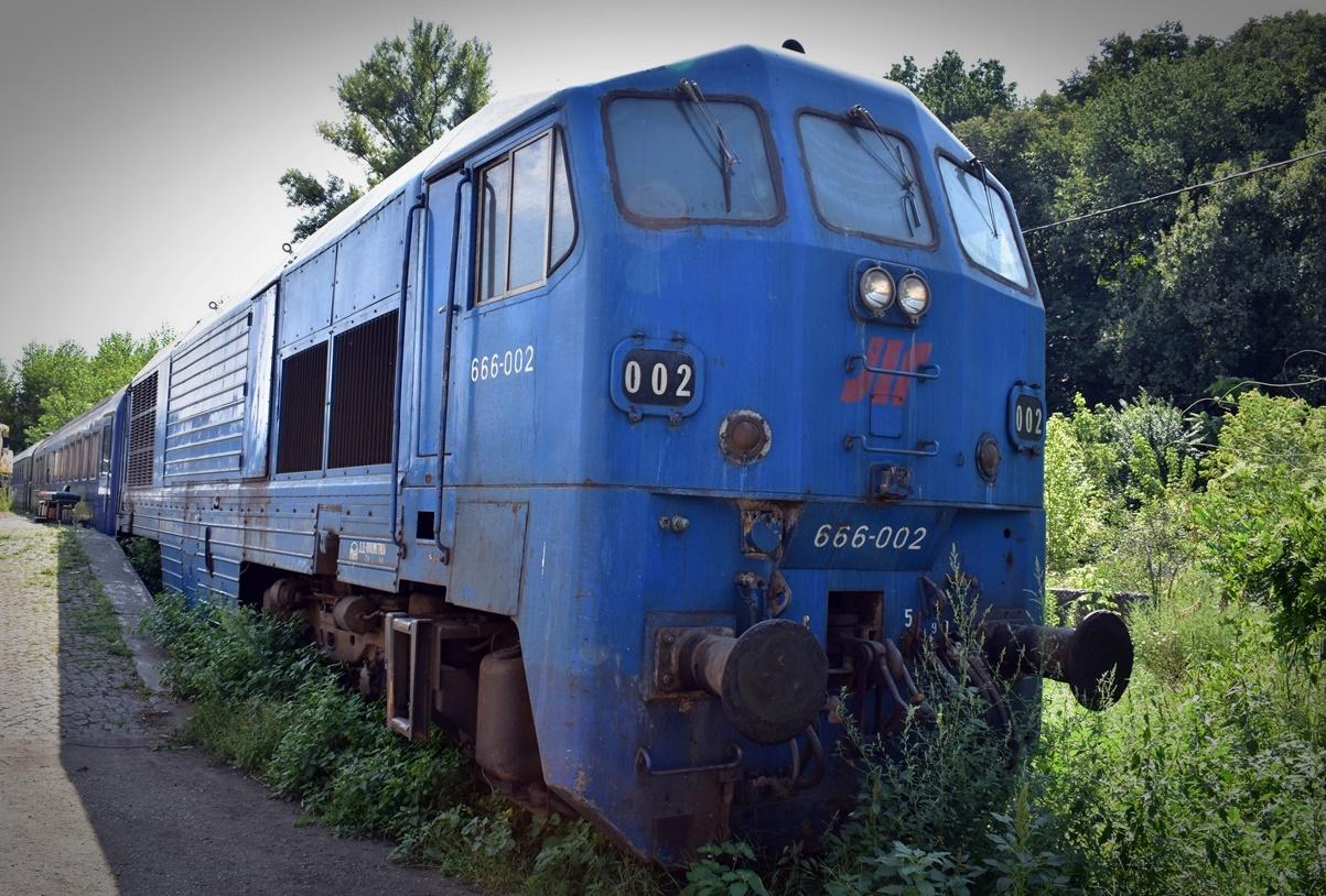 Poseta Titovom Plavom vozu – Kao da je vreme stalo… (GALERIJE)