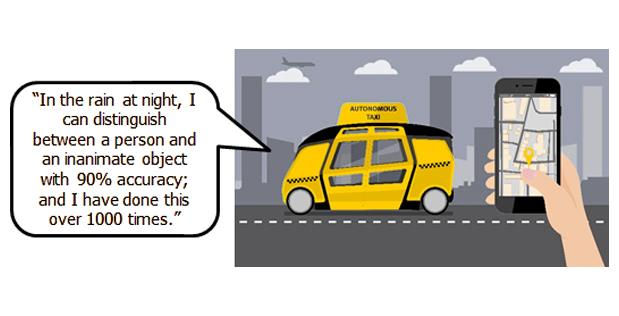 """Nepoverenje prema autonomnim automobilima može biti """"izlečeno"""""""