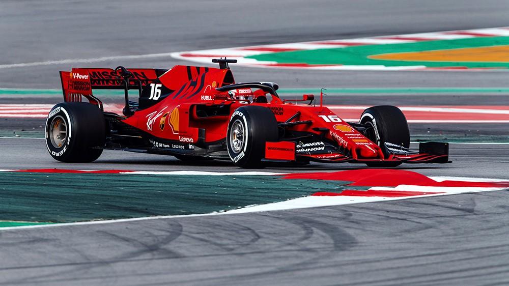 Ferrari najbrži i 2. dana testiranja u Barseloni