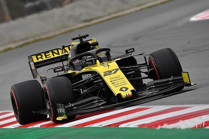 Kraj prvog dela predsezonskih testova – Ferrari, Mercedes i Red Bull favoriti?