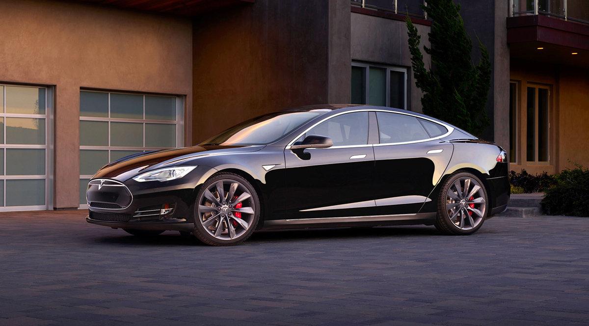 Sedam najbržih električnih automobila za 2019.