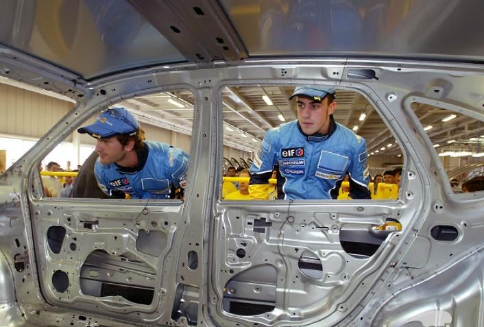 Renault, Nissan, PSA, FCA i JLR pod istragom Evropske komisije