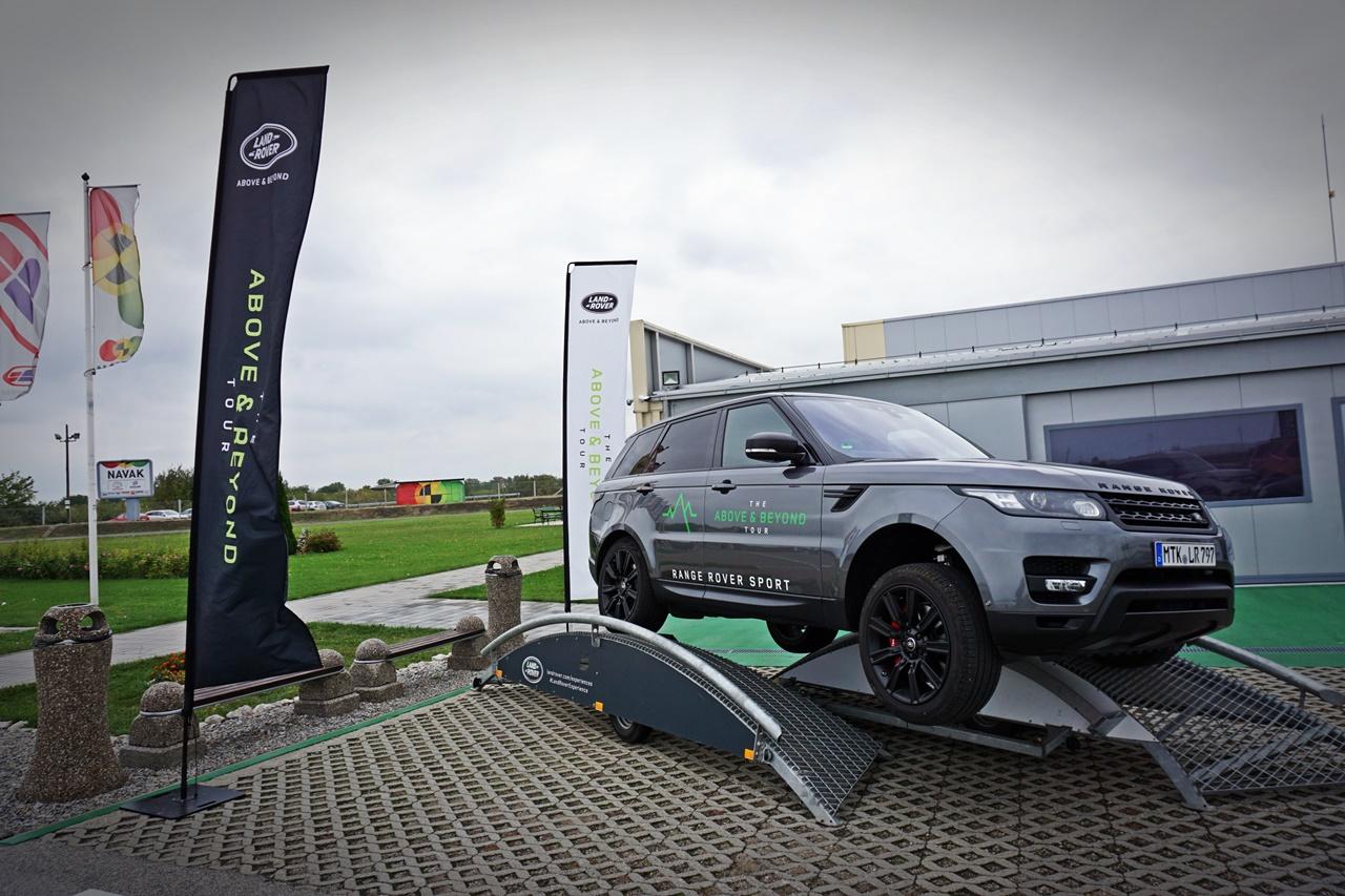Novi šok za Jaguar Land Rover