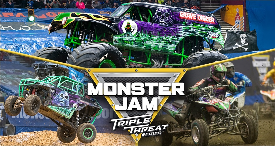 "Ekskluzivno: ""Monster Jam"" u Milvokiju (VIDEO)"