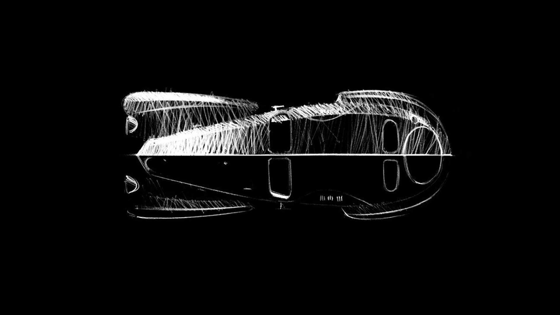 Bugatti u Ženevu stiže s novom iteracijom legendarnog Atlantica!