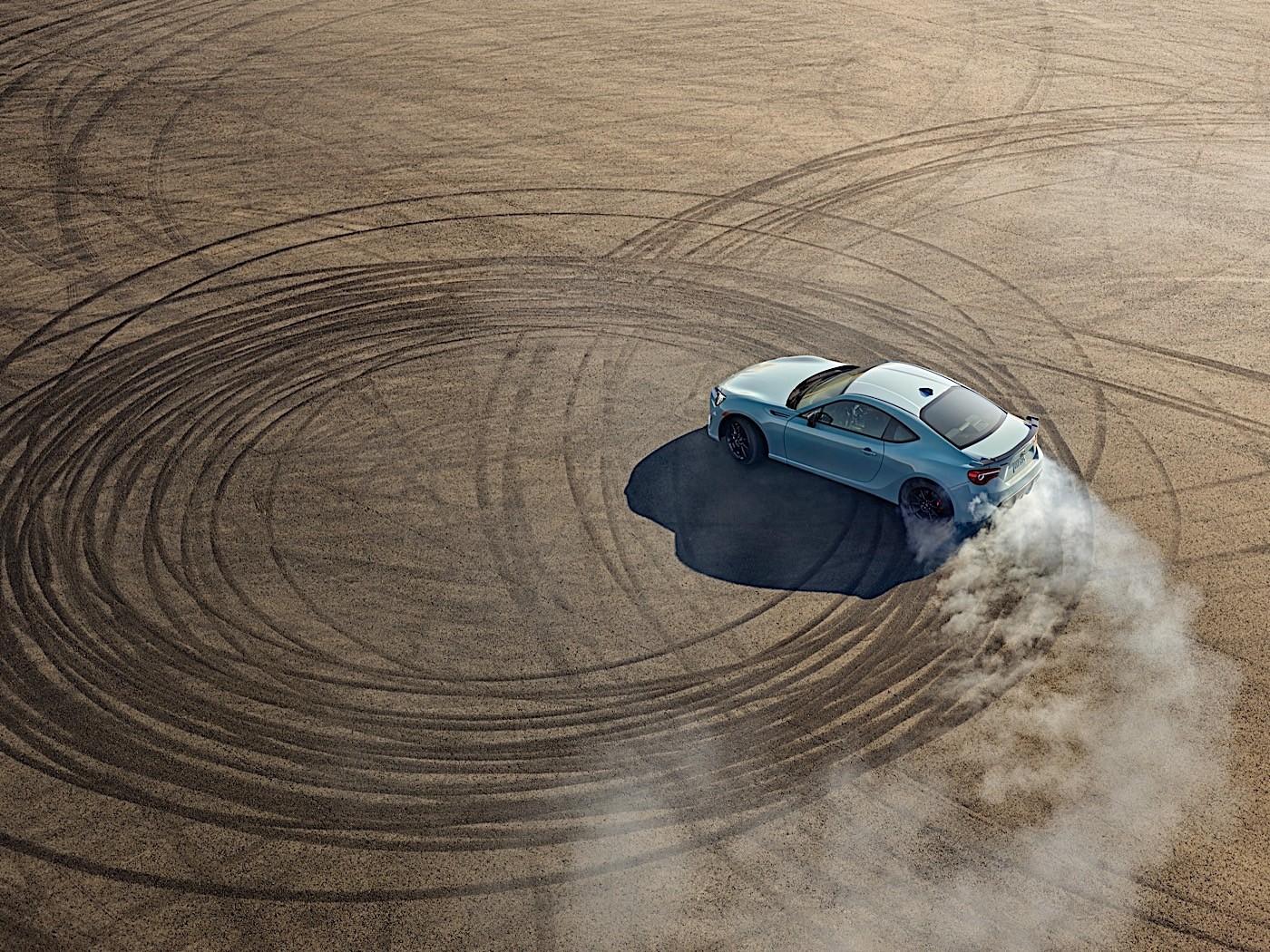 Subaru planira novu generaciju BRZ kupea