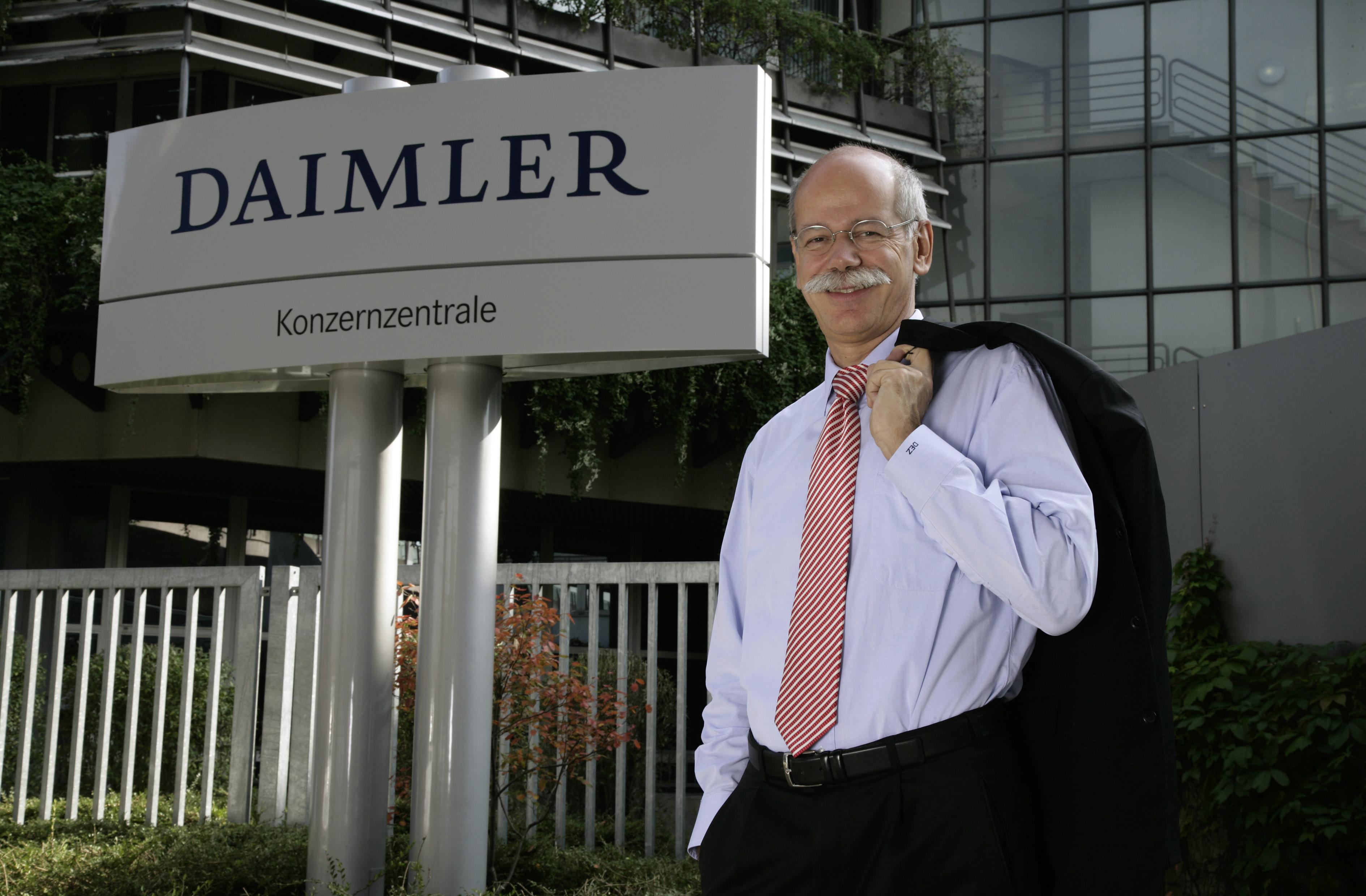 """Daimler i Geely u pregovorima oko """"produbljivanja saradnje"""""""