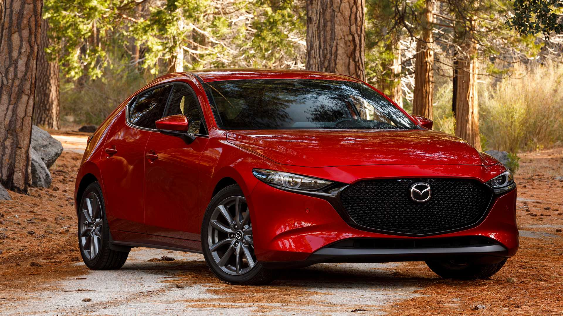 Mazda3 dostupna sa SkyActiv-X motorom sa 180 ks