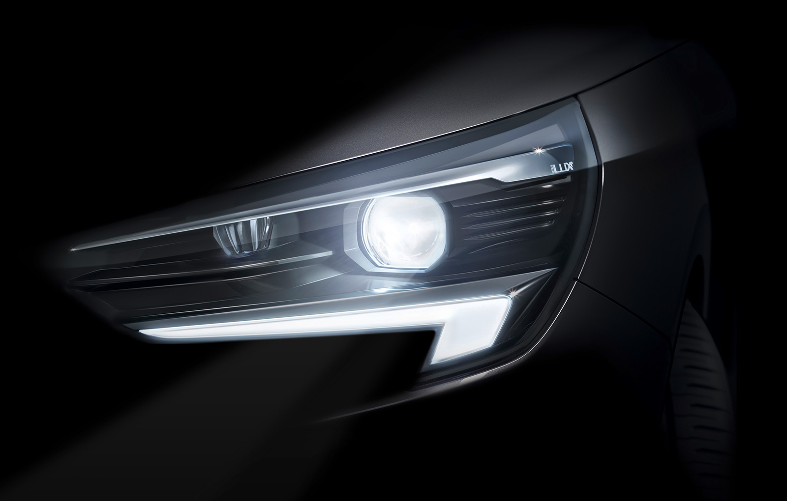 Opel Corsa F dobija novu platformu i IntelliLux farove