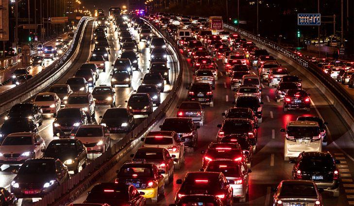 Koliko vozači gube vremena u saobraćajnim gužvama?