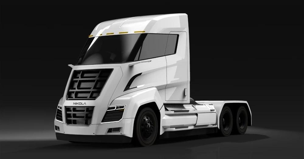 Stižu novi modeli kamiona kompanije Nikola