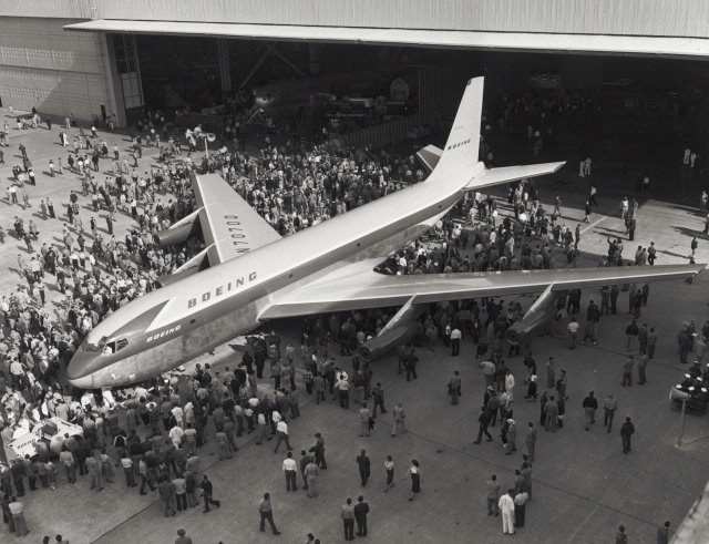 Zanimljivost dana: Najveći rizik Boeinga u istoriji