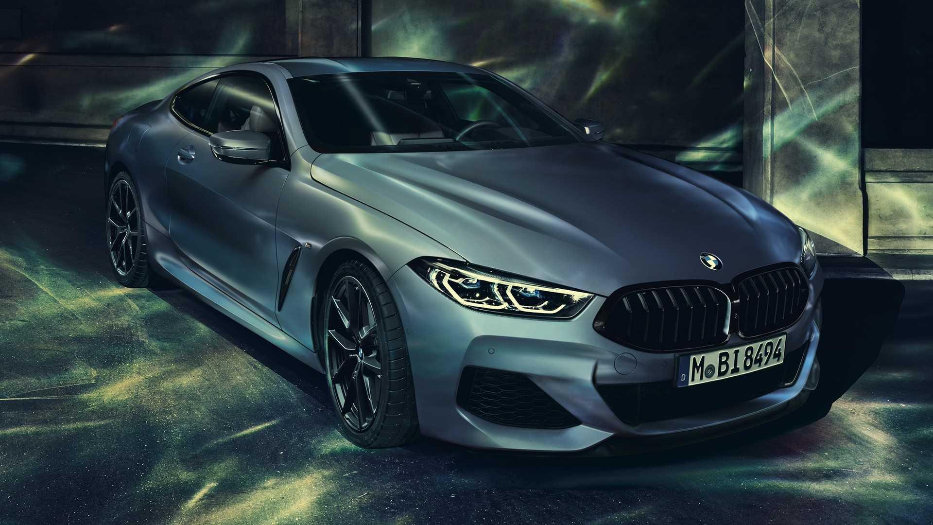 BMW M850i xDrive First Edition – poželjan da poželjniji ne može biti
