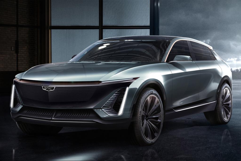 """Električni automobili su Cadillacova """"poslednja šansa"""""""