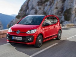 Volkswagen Up 2018 GTI