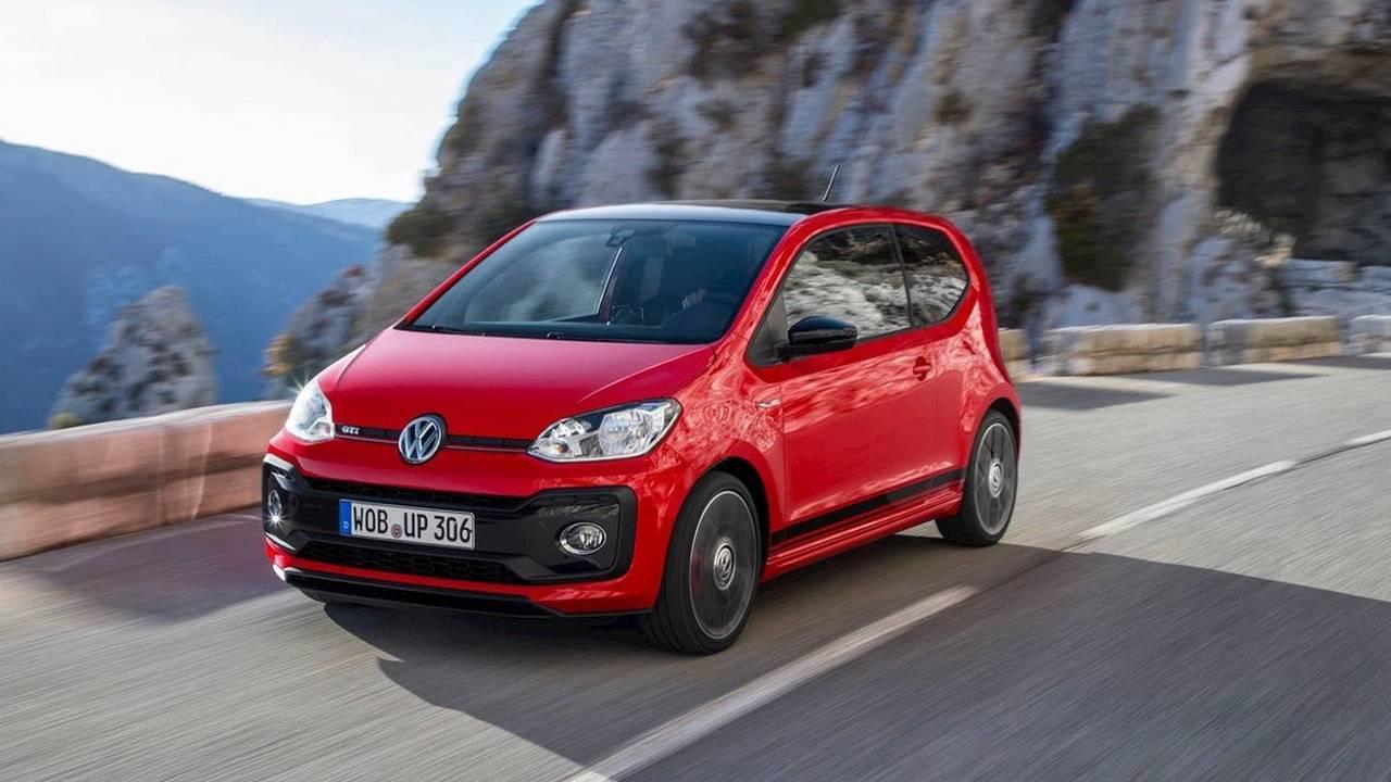 Volkswagen šalje model Up u penziju?