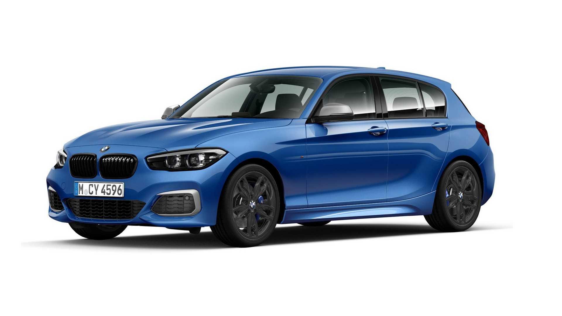 "BMW M140i Finale Edition – poslednji ""kec"" sa zadnjim pogonom (GALERIJA)"