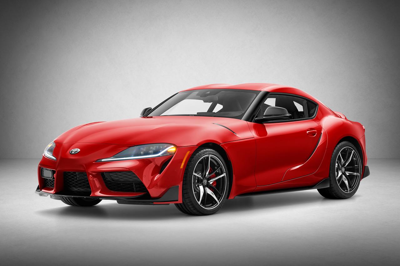 Toyota Supra bi mogla dobiti motor iz BMW-a M3?!