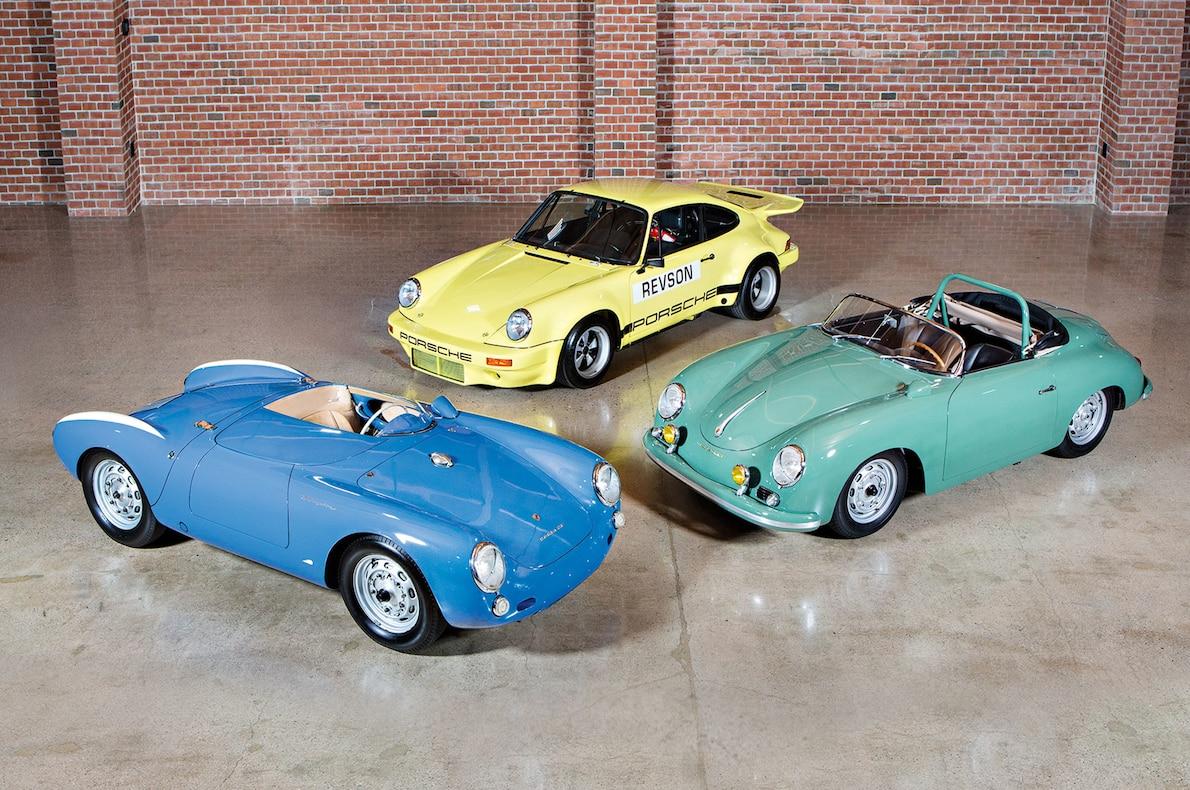 Tužba protiv Džerija Sajnfilda zbog Porschea plaćenog 1,5 miliona dolara