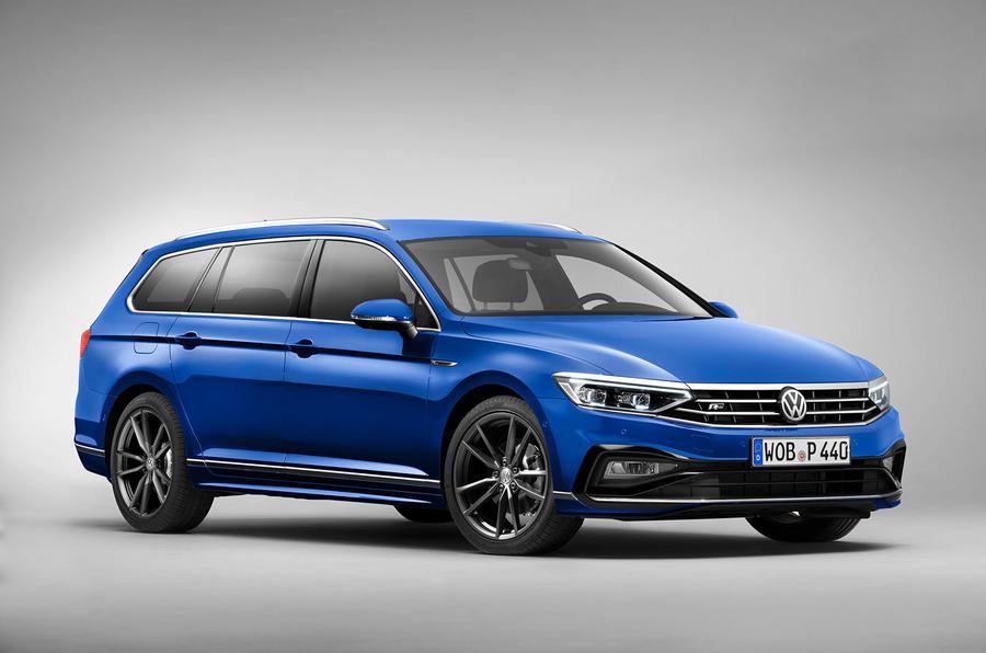 Jubilej: Volkswagen napravio 30 miliona Passata