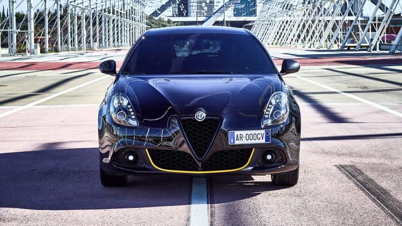 Premijera: Osveženi Alfa Romeo Giulietta