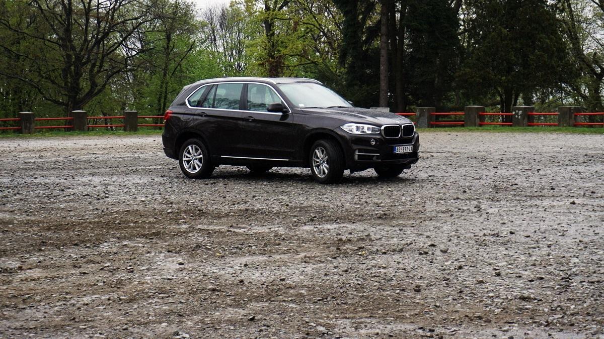 Istraživanje: BMW X5 je bio najčešće kraden i pronalažen model prošle godine